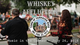 Music in the Center - Whiskey Affliction