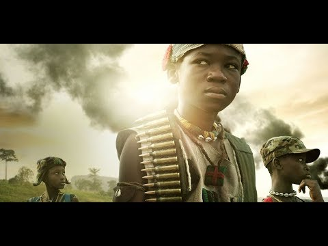 Beasts of No Nation (Child Soldiers)