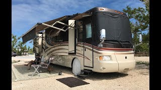 RV for Sale, 2008 Holiday Rambler 40PDQ, short video