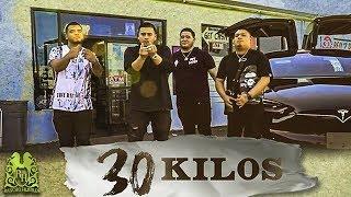 Fuerza Regida - 30 Kilos [Official Video]