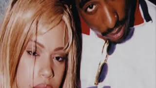 🎩 Tupac Shakur 🔥 Why U Turn On Me? 💉 (2Pac Music Video)