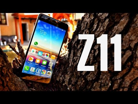 ZTE Nubia Z11 Minis S Review - The Best Budget Camera Smartphone 2017 !