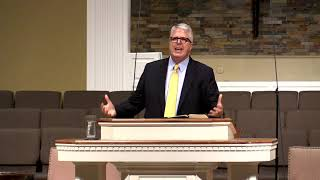 Randy Tewell: The Importance of God\'s Word and Prayer