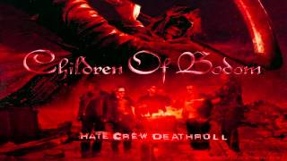 Children Of Bodom - You're Better Off Death (Sub Español)