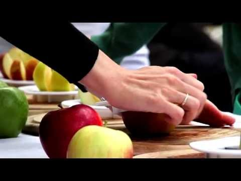 Video South Tyrolean Apple