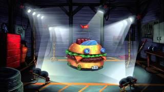 Trailer of The SpongeBob SquarePants Movie (2004)