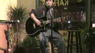 Isaiah Jackson-Give It All Away (Aaron Shust)