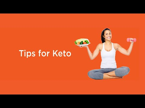 New Image International - Smoothie: Tips to succeed on keto