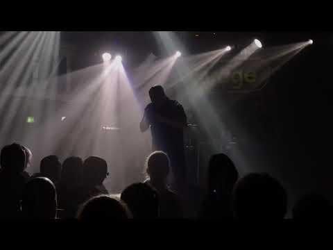 VNV Nation opening 17 mins live @ Garage Glasgow 23/05/19