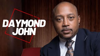 Shark Tank Daymond John + The Principles you MUST have in Business