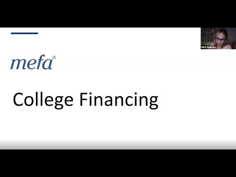 College Financing co-sponsored with MassEdCO