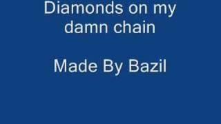 Lil Wayne ft Fabolous Diamonds on my damn chain