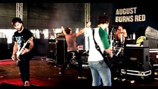 August Burns Red - Composure With Full Force 2009