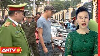 An ninh ngày mới hôm nay | Tin tức 24h Việt Nam | Tin nóng mới nhất ngày 14/02/2019 | ANTV