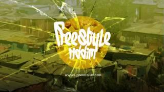 Hip-Hop/Reggae Instrumental - 'Freestyle'