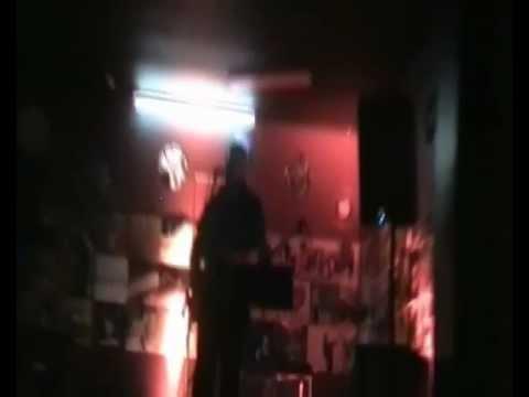 Juxterposition, live at Tapas Dev    drunk Again