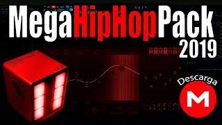 Descargar Libreria De Hip Hop Para Fl Estudio | Loops  Samples | Mega | 2019