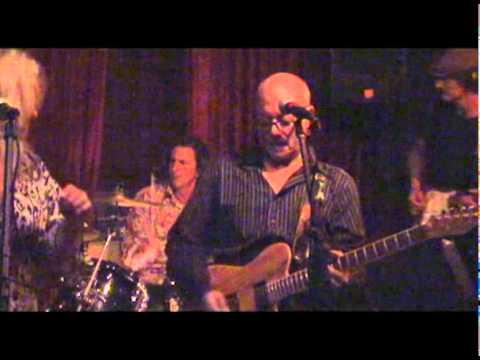 When Darkness Comes - KEN BROWN - MUSIC VIDEO