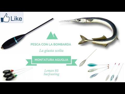 Per pesca e turismo dalle mani
