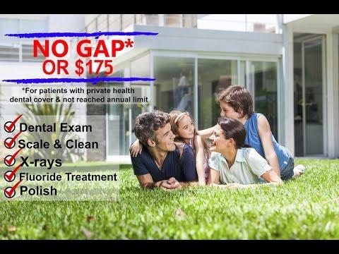 No Gap Dental Offer