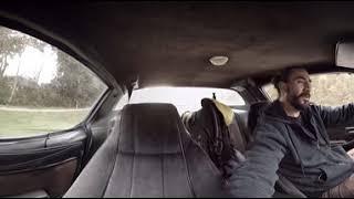 360 video car drive in 76 camaro ( Video for Oculus Go )