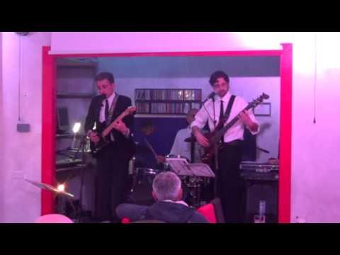 The Cadillac Trio video preview