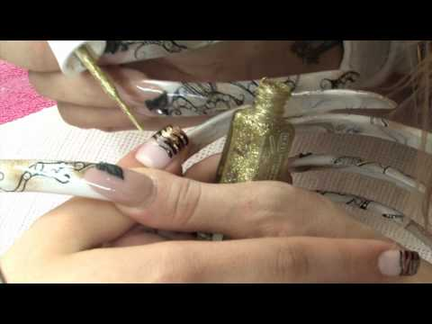 Wie sastarewschi gribok der Nägel auf den Beinen zu behandeln