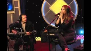 Alanis Morissette - Head Over Feet (Howard Stern 2011.10.12) audio only