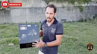 HUBSAN H501A X4 AIR PRO FPV | TUTORIAL e REVIEW