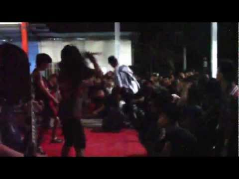 SUNBLAST   ERA KATASTROFA  live at TUNGKAL GEMURUH   YouTube