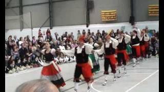 preview picture of video 'Ballets a Tona (Catalunya, España) 2008'