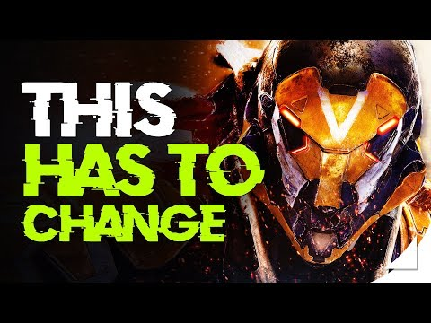 Anthem PTS & Things Bioware Must Change