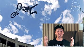 SCOTTY CRANMER: LEAST FAVORITE/MOST FAVORITE
