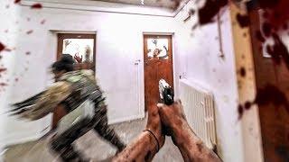 Intense Zombie Action POV  Last Empire War Z