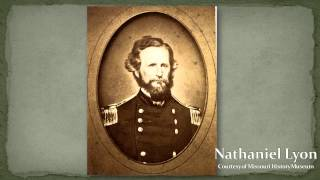Lecture 5: Eyes Upon St. Louis (Civil War MOOC)