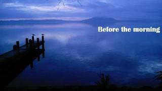 Josh Wilson - Before The Morning