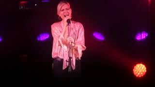 """Here With Me & See You When You're 40""  Dido@Lincoln Theatre Washington DC 6/21/19"