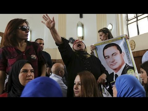 Αίγυπτος: Νέα αναβολή στη δίκη Μουμπάρακ