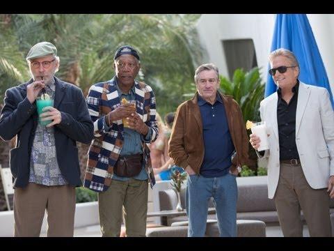 Last Vegas Movie Trailer