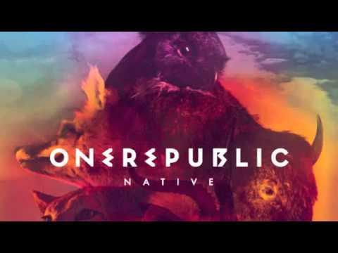 OneRepublic - Don't Look Down (CDQ) [Native Album]