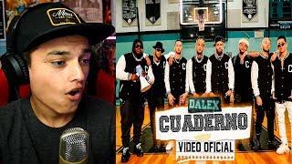 [Reaccion] Dalex - Cuaderno ft. Nicky Jam, Justin Quiles, Sech, Lenny Tavárez, Rafa Pabön, Feid