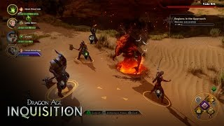 DRAGON AGE™: INQUISITION Tips & Tricks – Tactical Camera