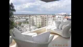 preview picture of video 'Paraiso, Lujoso Penthouse ubicada en Ensanche Piantini, 01436'