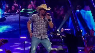 Gambar cover Jason Aldean Girl Like You High Noon Neon Tour NashvilleTn