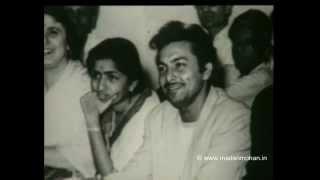Madan Mohan Forever