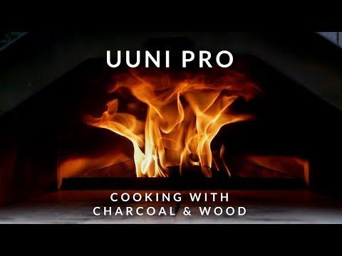 Ooni Pro (Forno per pizza, Griglia da tavolo)
