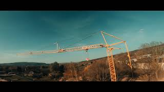 """Noelle + von Campe expansion filmed by fpv with 3"""" hd - hero 7 naked"""