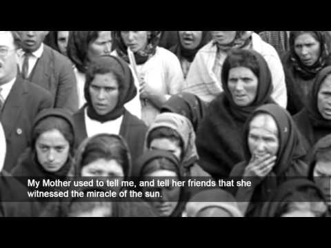 Finding Fatima DVD movie- trailer