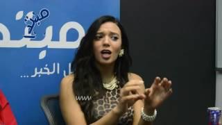 يورا: أنا مصرية وشاركت فى «تفاحة حوا» بسبب عشقى لسهر الصايغ