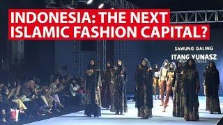 Indonesia: The Next Islamic Fashion Capital? | Ramadan In Asia | CNA Insider